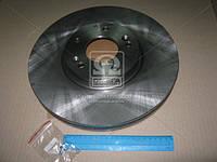 Диск тормозной HYUNDAI SANTA FE 06- передний (пр-во REMSA) 61102.10