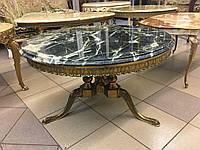 Антикварный журнальный старинный столик кофейный чайный стол антикварная мебель антиквариат Украина Киев Одесс