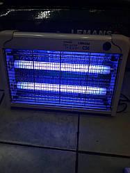Светильник для уничтожения насекомых LEMANSO LMN 104
