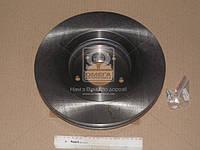 Диск тормозной HYUNDAI SANTA FE 06- передний (пр-во REMSA) 61514.10
