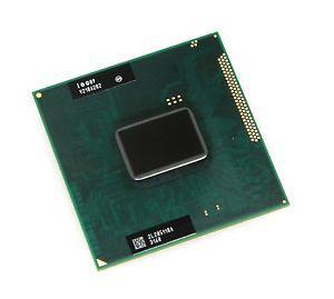 Процессор Intel Celeron(SR0HZ) B815 2 МБ кэш-памяти, тактовая частота 1,60 ГГц