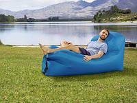 Пляжное кресло- матрас cloud lounger.