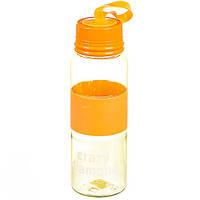 Бутылка для спорта ( 600 мл )