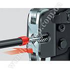 Клещи обжимные для трубчатых кабельных наконечников, фото 2