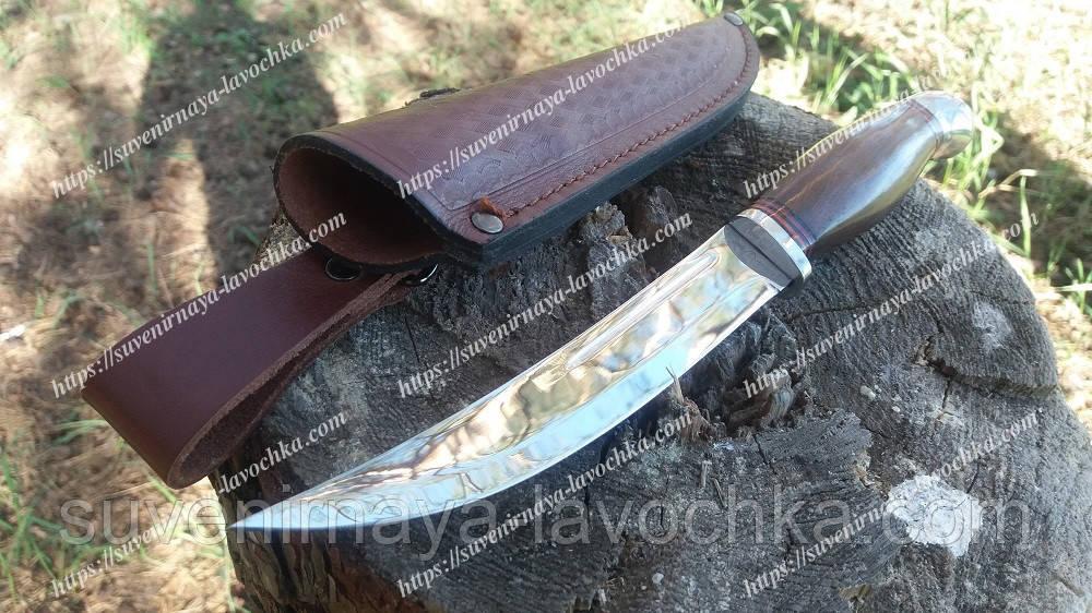 Нож нескладной 2343 EWP фирменный