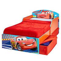 Детская кровать  DISNEY CARS McQeen