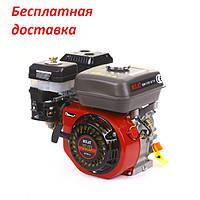 Двигатель Bulat BW 170F-Q/19 (шпонка, вал 19мм)