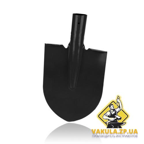 Лопата штыковая дачная