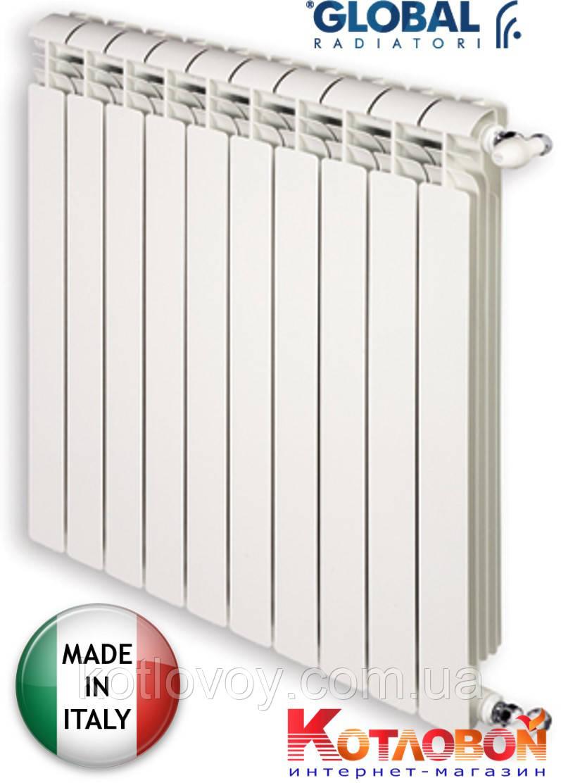 Алюминиевые радиаторы Global Vox Extra 500/80