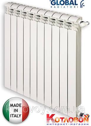 Алюминиевые радиаторы Global Vox Extra 500/80, фото 2