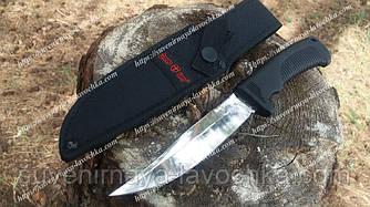 Нож нескладной 2523 U, нож рыбацкий легкий