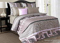 """Ткань для постельного белья Бязь """"Platinum"""" PTF-4750-01 (60м)"""