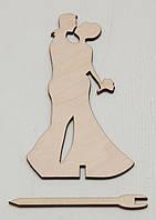 Топпер жених и невеста Kalinin арт 5013