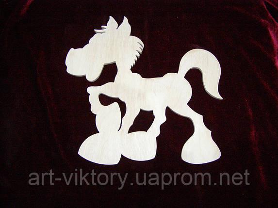 Конь, фото 2