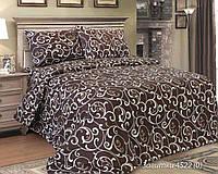 """Ткань для постельного белья Бязь """"Platinum"""" PTF-4522-02 (60м)"""