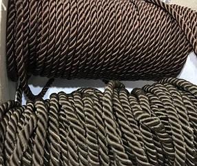 Декоративні шнури, канати