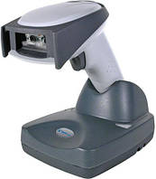 6 мес гарантия Б/У Беспроводной сканер штрих кодов ударопрочный фотосканер Honeywell USB 1D линейный, фото 1