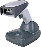 Б/У Беспроводной сканер штрих кодов ударопрочный фотосканер Honeywell USB 1D линейный