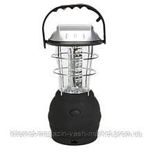 Динамо-фонарь на солнечной батарее Super Bright Crank Solar Led Lantern, Качество