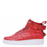 875c97be Кроссовки Nike SF Air Force 1 Utility Mid