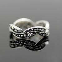 """Серебряное кольцо """"Vintage"""" от WickerRing"""