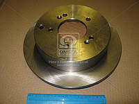 Диск тормозной HYUNDAI SANTA FE TUCSON 01- задний (пр-во REMSA) 6756.00