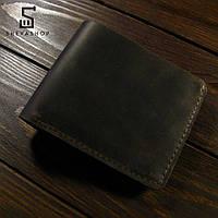 13136d073a3b Кожаный мужской кошелек TYP Darabond коричневый, цена 599 грн ...