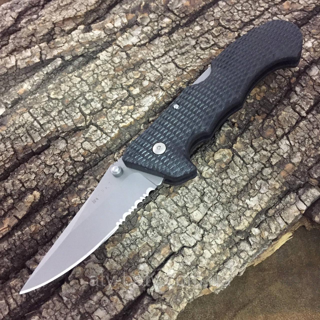 Нож CRKT Cascade (6914)