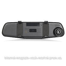 Зеркало-видеорегистратор Rear-View Mirror DVR 138W 3,8, Качество