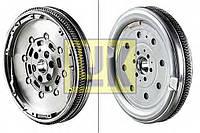 МАХОВИК VW T5, CADDY, GOLF V, SKODA OCTAVIA BJB,BKC 1.9 TDI 03- (ДВУХМАССОВЫЙ) (БЕЗ НАПР. РОЛИКА) LUK 415025010 на SKODA SUPERB универсал (3T5)