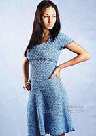 178b45c3a55 Вязаные ажурные платья в Тернополе. Сравнить цены