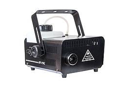 Генератор дыма DJ Power DF-V9C. Дым машина мощностью 900Вт