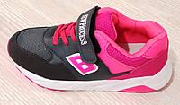 Кроссовки для девочки Jong.Golf 5061