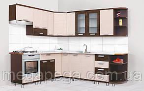 Кухня Тера МДФ продается комплектами и по модулям