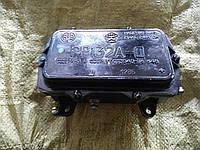 Реле регулятор напряжения (РР-132А-О)    СССР, фото 1