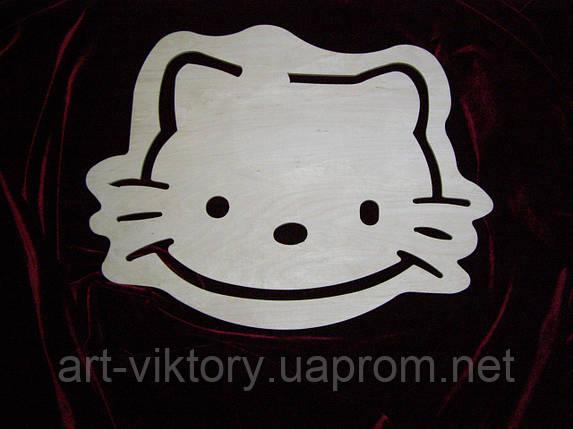 Hello Kitty большая, фото 2