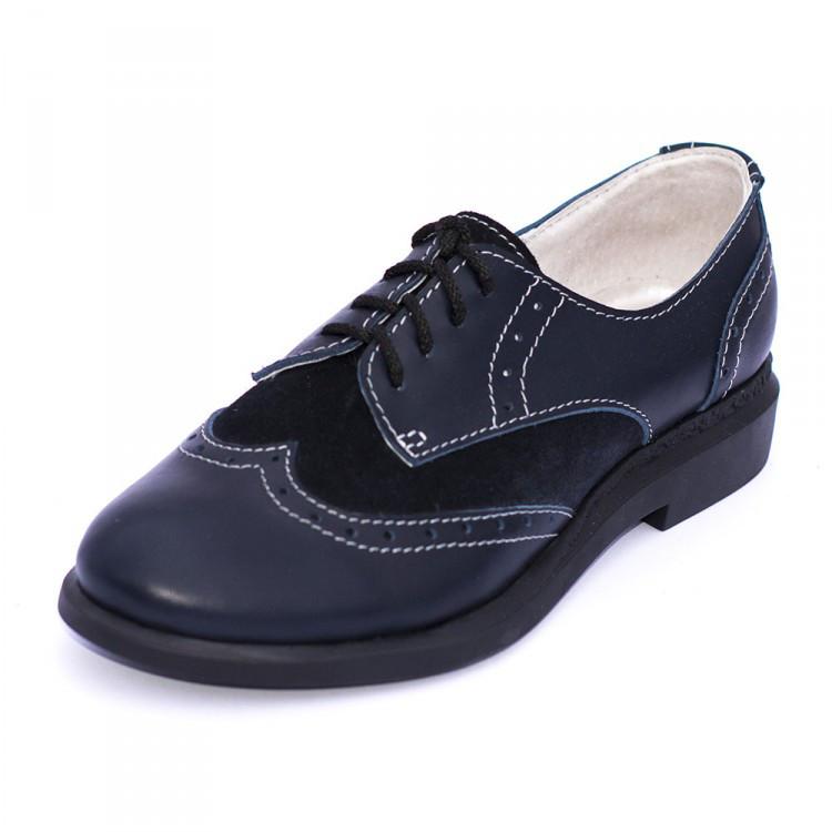 Туфли оксфорды 7936 только 37 р.