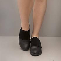 Туфли на липучке 8303, фото 3