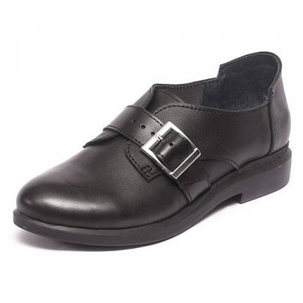 Туфли на пряжках 8310, фото 2