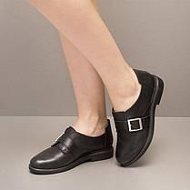 Туфли на пряжках 8310, фото 3