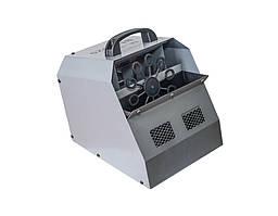 Генератор мыльных пузырей M-Light BM-020. Машина мыльных пузырей.