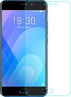 Защитное стекло TOTO Hardness Tempered Glass 0.33mm 2.5D 9H Meizu M6 Note