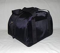 Сумка-чохол для гоночного шолома RVL Чорний, фото 1