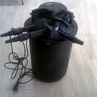 Напорный фильтр для водоемов Sicce Green Reset 25 УФ - лампа 10W, фото 4