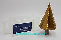 Сверло ступенчатое Falon Tech 4-52 мм