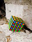 Кубик Рубика MoYu MF6 6x6x6, фото 2