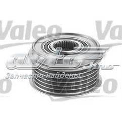 Шкив генератора Fiat Doblo 1.3JTD/Opel Combo 1.3 CDTI (+AC)