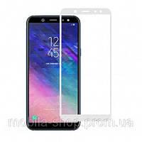 Стекло Optima 3D для Samsung Galaxy A600 A6 2018,