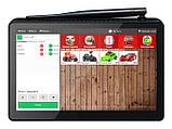 Компактный комплект POS-оборудования для автоматизации торговли (минимаркетов, киосков, бутиков) Android, фото 2