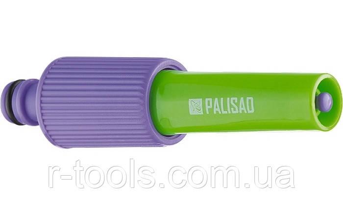 Распылитель регулируемый PALISAD 651828